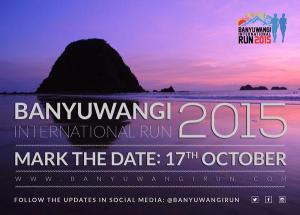 Banyuwangi Run 2015